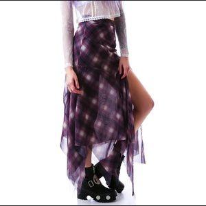 UNIF Riff Skirt